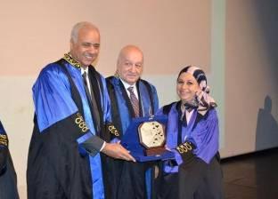 افتتاح الإنشاءات الجديدة بمستشفى الحضرة الجامعي في الإسكندرية