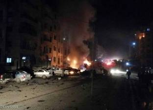 """عشرات القتلى في تفجير مقر لـ""""أجناد القوقاز"""" بإدلب في سوريا"""