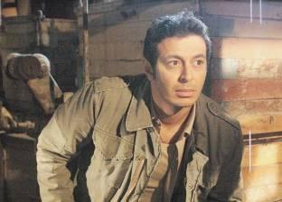 """مصطفى شعبان يسأل متابعيه على """"إنستجرام"""": """"2018 كانت إيه؟"""""""