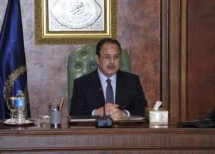 وزير الداخلية يعتمد نتيجة قبول الطلبة الجدد بكلية الشرطة