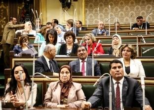"""البرلمان يحيل """"المنظمات النقابية"""" إلى مجلس الدولة لمراجعته"""