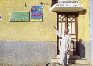مسجد «القائد» مغلق أمام المصلين.. والسبب: حكم قضائى