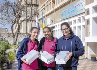 «التعليم»: لن نتحمل تأهيل المدارس الخاصة لتشغيل «التابلت»