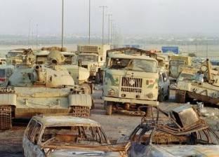 بعد تسلم الكويت ممتلكاتها.. شاهد عراقي على الغزو: بعض الأشياء لا يمكن إعادتها