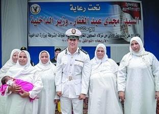 إطلاق سراح 21 ألف غارم وغارمة فى 5 سنوات