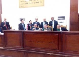 """تأجيل إعادة محاكمة متهم بـ""""اقتحام قسم أول مدينة نصر"""" لجلسة 20 مارس"""