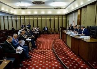 """""""تشريعية النواب"""" توافق على 7 اتفاقيات تتوافق مع الدستور والقانون"""