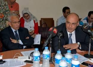 خالد ميري: الصحافة القومية دورها دعم الدولة.. ويجب استعادة قوتها