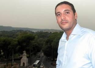 """القضاء اللبناني يوقف هانيبال معمر القذافي بتهمة """"كتم معلومات حول الصدر"""""""