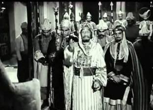 """إبداعات دينية  """"الله أكبر"""".. فيلم """"نجيب محفوظ"""" الديني الذي لم ينجح"""