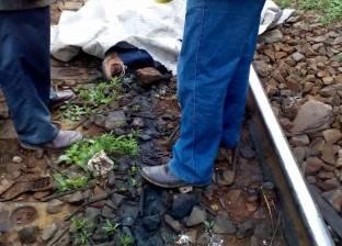العثور على جثة طالب سقط من القطار بالقرب من محطة سكة حديد قويسنا