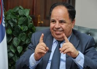 """وزير المالية يُصدر قواعد صرف """"العلاوة والحافز"""" للعاملين بالدولة"""