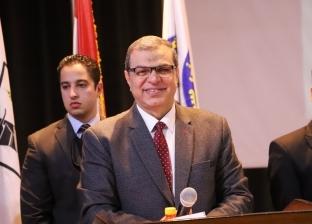"""""""سعفان"""": الدولة المصرية انجزت ما يزيد عن 8000 مشروع لتوفير حياة كريمة"""