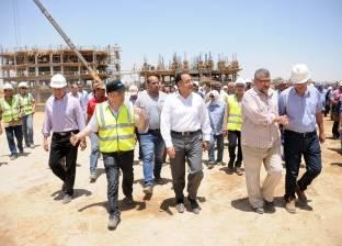 خبراء فى التنمية العمرانية: مقار الوزارات ستُباع أو تُؤجر «حق انتفاع» أمام مستثمرى الفنادق والبنوك والنقل يعالج الزحام المرورى