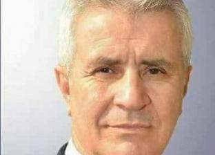 فوز حاتم عبدالرحيم نائبا لرئيس نادي جزيرة الورد في المنصورة بالتزكية