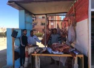 محافظة الجيزة تستعد لشهر رمضان بـ127 مجمعا ومنفذا استهلاكيا