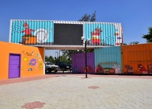 """""""تحيا مصر"""" تضم شارع مصر لـ""""306"""" وتوفر فرص عمل لعشرات الشباب"""