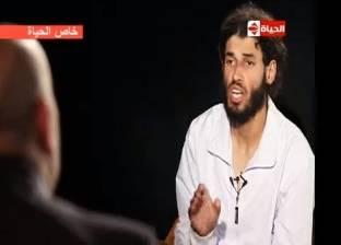مصطفى بكري: ضد استضافة الإرهابيين على شاشات التليفزيون