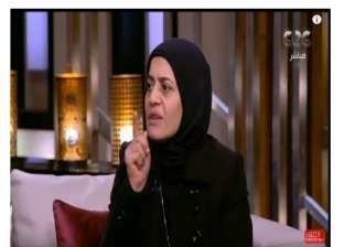 """والدة الشهيد """"مشهور"""" تشكر الرئيس السيسي: """"جاب حق ولادنا"""""""
