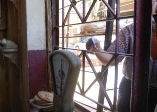 20 مخالفة تموينية بالمخابز البلدية في قرية بني عبيد بأبوقرقاص