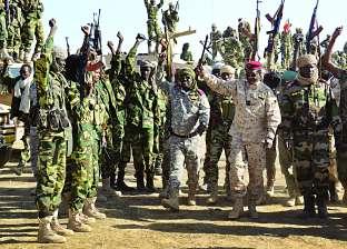 """بوكو حرام"" تذبح 11 قرويا شمالي الكاميرون"