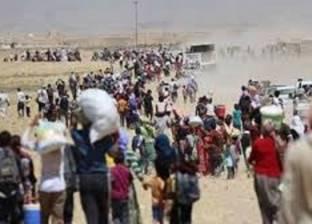 """""""الإمارات"""" تقدم مساعدات لإغاثة نازحين سوريين بـ5 ملايين دولار"""
