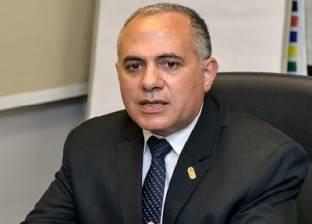 وزير الري: سد النهضة ملف الدولة بالكامل.. ونريد اتفاق عادل غير هش حوله
