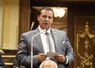 """برلماني يطالب بمحاكمة مروجي الشائعات في """"إعلام الجماعة الإرهابية"""""""
