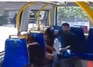 بالفيديو| شاب يصفع فتاة لارتدائها سروالا قصيرا في نهار رمضان
