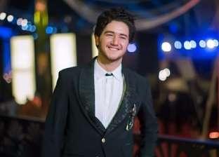 """أحمد مالك ينشر صورة جديدة من مسلسله """"زي الشمس"""""""