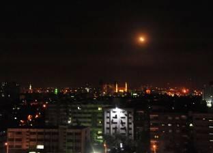 بث مباشر| مشاهد من موقع الضربة العسكرية لمركز البحوث العلمية بسوريا