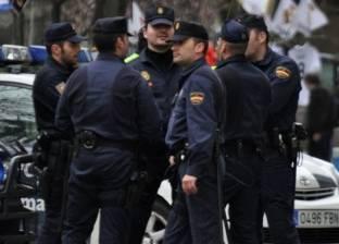 الشرطة الإسبانية توقف شبكة لتهريب المهاجرين الآسيويين