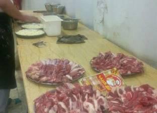 """""""أحمد"""" يطبخ وجبات للمحتاجين في محله بجانب صنع الكريب.. أهلا رمضان"""