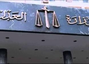 وزير العدل في زيارة مفاجئة لمجمع المحاكم والشهر العقاري ببورسعيد