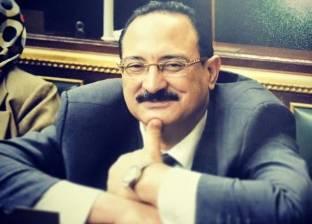 النائب هشام عبد الواحد: سأتبنى مقترح قانون النقل الموحد
