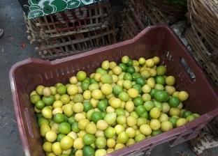 """عمرو أديب: """"الليمون هيبقى بـ10 أو 5 جنيه آخر الشهر"""""""