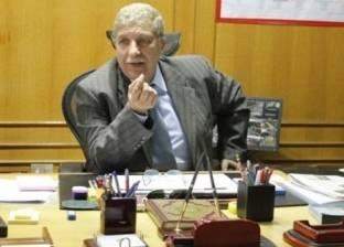 """""""عليا المرور"""" بالإسماعيلية: خط سير جديد لسيارات الأجرة بمدينة المستقبل"""