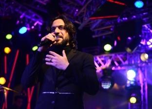 بهاء سلطان لـ«الوطن»: لا أستطيع طرح أغنيات بسبب أزمتي مع «فري ميوزيك»