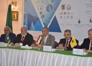 انطلاق فعاليات الملتقى العربي للإبداع والابتكار في الغردقة