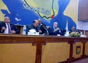 محافظ جنوب سيناء يعلن موعد الانتهاء من تسليم 9136 وحدة سكنية لمستحقيها