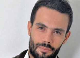 """شريف إدريس يشارك في مسلسل """"سلطانة"""" مع غادة عبدالرازق"""