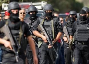 ضبط 16قطعة سلاح في حملة لضبط الخارجين عن القانون بأسيوط