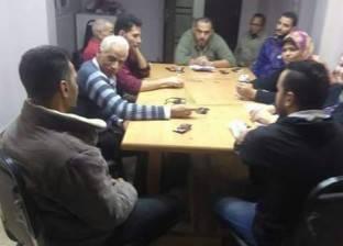 فرع ثقافة الإسكندرية يقيم مجموعة من الأنشطة الفنية