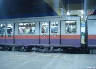 عاجل| انتحار فتاة أسفل عجلات مترو الأنفاق بمحطة دار السلام