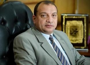 رئيس جامعة بني سويف : استمرار تسكين الطلاب بالمدن الجامعية