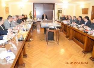 وزير التموين: نسعى لتوفير التمويل اللازم لشراء محصول القمح من الفلاحين