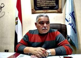 """بسبب """"خناقة"""" بين طالبتين.. ولي أمر يهدد بذبح معلم في كفر الشيخ"""