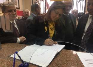 وزيرة التخطيط: تفعيل منظومة الشباك الواحد لتقديم الخدمة للمواطن