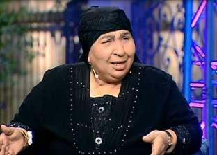 رئيس جمعية «الكومبارس» عن أزمة فاطمة كشري: ندعمها نفسيا ومعنويا