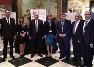 اتفاقية بين الجامعة الصينية بمصر وجامعة JAMK للعلوم التطبيقية بفنلندا